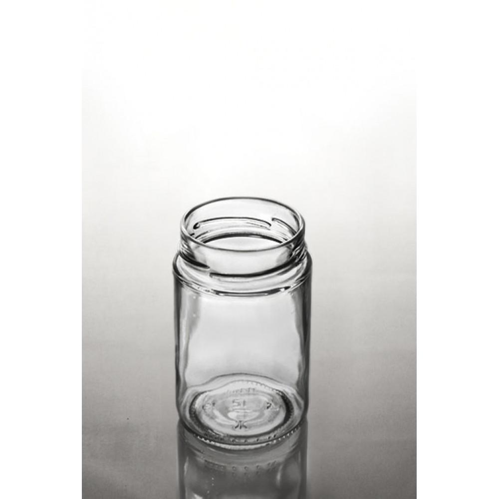 Використовуємо скляні пляшки та банки